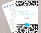 Deposit for Damask Wedding Suite-Reserve Listing for HONGISM