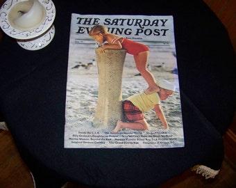 June 75 Saturday evening post