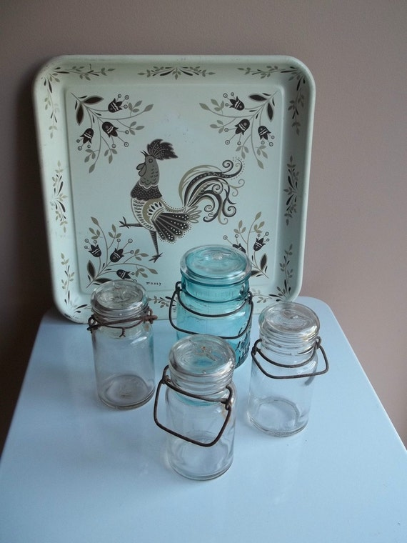 Reduced 18 Collection of mason jars