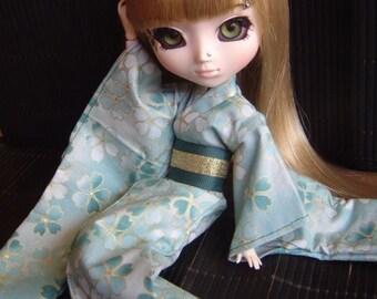 Pullip Kimono Pattern
