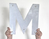 Vintage M is for .....
