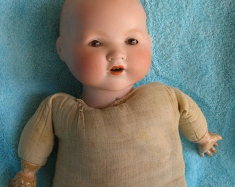 "Armand Marseille KiddieJoy or ""Our Pet"" Doll"