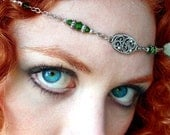 Celtic Princess Circlet