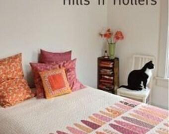 Denyse Schmidt Hills 'n' Hollers Quilt Pattern