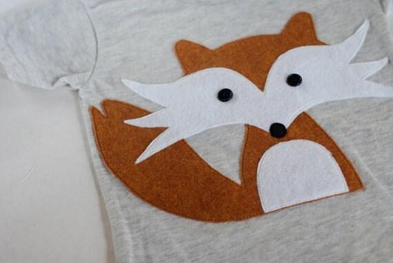Flynn the handsome fox