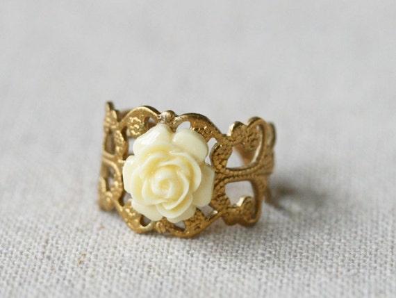 Bohemian Rose - RESERVED