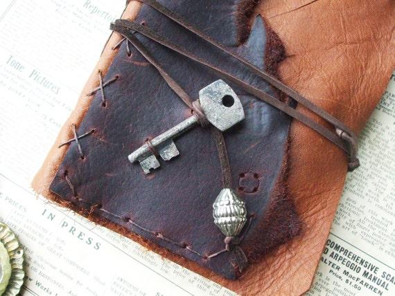 Apocalypse Journal, Key to Survival