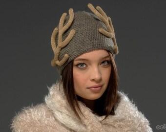 Woodland Goddess Hat