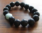 Lava Stretch Bracelet