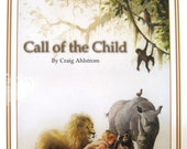 Call of the Child children's book