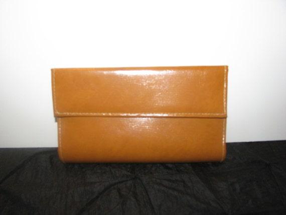 Vintage Unused Wallet from 1970s