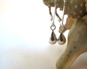 Little Drops Sterling Earrings