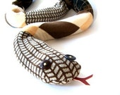 Two custom door snakes - RESERVED for Stacie