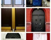 Doors Limited Series