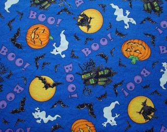 Boo fabric - One Yard