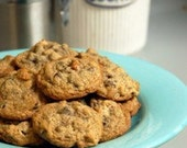 Chocolate Chip and Pecan Cookies FREE shipping