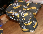 Pittsburgh Steelers Chef Hat