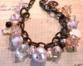 Charm Bracelet and Necklace Kit