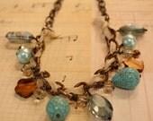 Jewelry Kit combo Bracelet Necklace