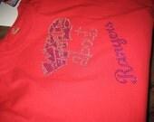 SALE  T-shirt Wild About Rangers