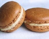 9 French Macaron Cookies