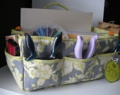 Amy Butler Supply Tote