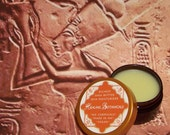 Frankincense and Myrrh - Nefertiti's Blend Shea Butter Skin Moisturizer