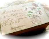 Luxurious Belle Jardiniere N0 2 Paris Hard Board Box