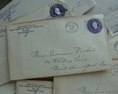 Sweet Sweet Love 1935 Letter