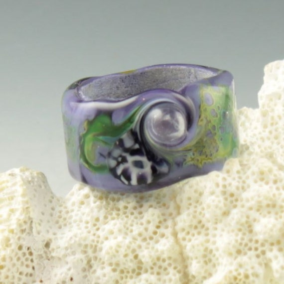 opposites attract dread bead