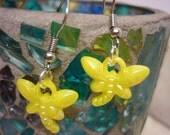 Sweet Glowy Butterfly earrings for Girls