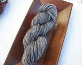 Grinding Gears - 490 Yards Superwash Merino Wool Fingering Weight Yarn - 3-ply