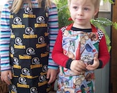 Childs Chef Steelers Apron
