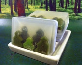 The Great Northern Soap Bar - Twin Peaks-Inspired Soap