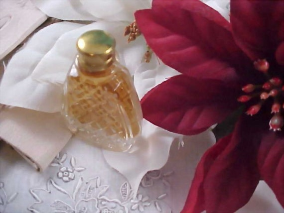 NUIT de NOEL by CARON - Crystal Bottle Eau de Toilette