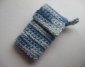 Quicky Crochet Cell Phone Case Pattern, Great for beginners.......