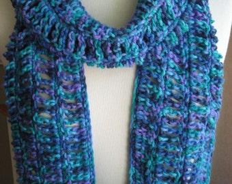 Crochet Pattern Scarf Hood | Free Patterns For Crochet