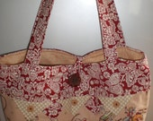 Cowgirl Handbag