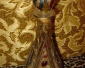 Vintage 60s I Dream Of Jeanie bottle  decanter