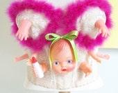 Bizarre Brasier Series Oh Baby  Bustier