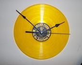 Grand Funk Record Clock