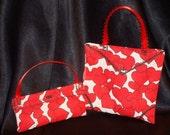 Sachet mini handbags