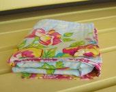 Baby's Favorite Blanket mini-quilt