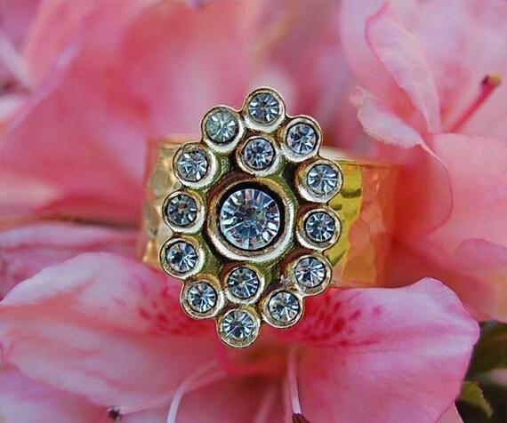 Bella Swan's Engagement Ring Twilight Inspired - photo#33