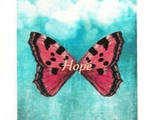 Hope - Art Card