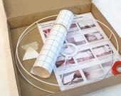 Lampshade Making Kit