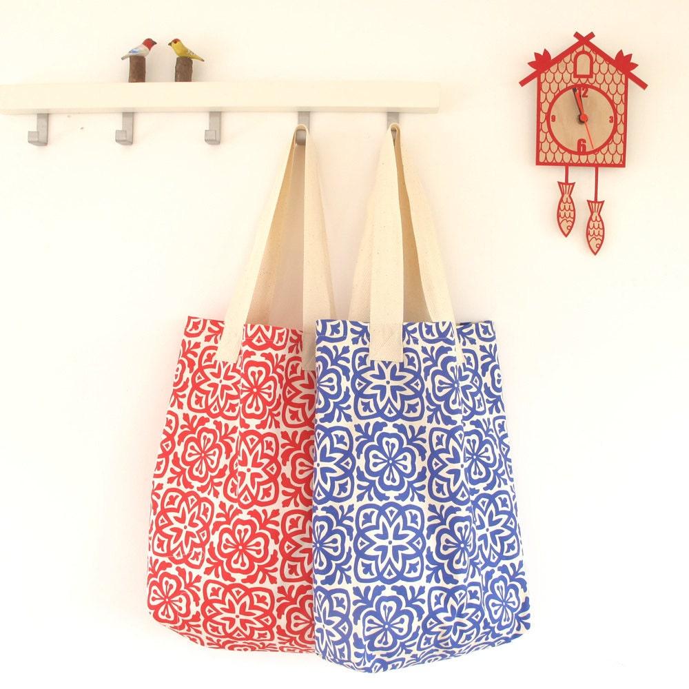helen rawlinson lighting and textile design tea towel tote tutorial. Black Bedroom Furniture Sets. Home Design Ideas