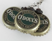 Non-Alcoholic Beer - Bottlecap Phone Charm - CellChic