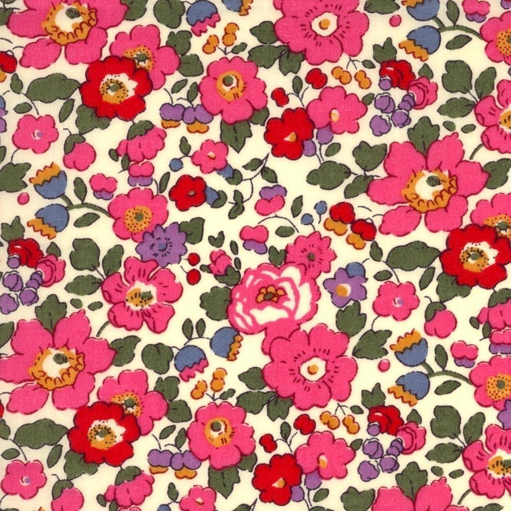 Liberty fabric betsy j tana lawn fat by alicecarolinesupply