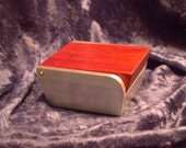 Custom Upsized Coin Box for Dave Cheh